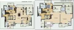 4 BHK   5110 sq.ft