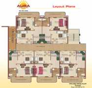 1 BHK 600 sq ft, Apartment