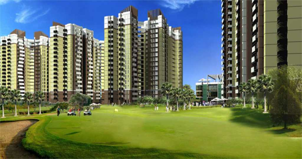 Amrapali Dream Valley High-Rise Banner