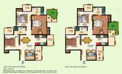3BHK+2T(SMALL)+TERRACE