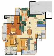 5BHK 6T 4330 sq.ft