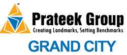 Prateek Grand City
